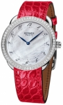 Hermes Arceau Quartz GM 38mm 040107WW00 watch