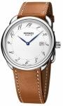 Hermes Arceau Quartz GM 38mm 040112WW00 watch