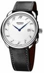 Hermes Arceau Quartz GM 38mm 040114WW00 watch