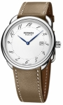 Hermes Arceau Quartz GM 38mm 040117WW00 watch