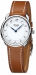 Hermes Arceau Quartz PM 28mm 040135WW00 watch