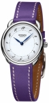 Hermes Arceau Quartz PM 28mm 040139WW00 watch