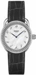 Hermes Arceau Quartz PM 28mm 040144WW00 watch