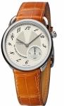 Hermes Arceau Le Temps Suspendu GM 38mm 040277WW00 watch