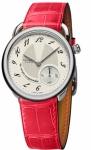 Hermes Arceau Le Temps Suspendu GM 38mm 040279WW00 watch
