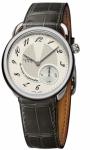 Hermes Arceau Le Temps Suspendu GM 38mm 040281WW00 watch