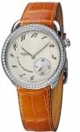 Hermes Arceau Le Temps Suspendu GM 38mm 040285WW00 watch