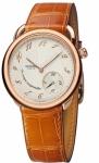 Hermes Arceau Le Temps Suspendu GM 38mm 040293WW00 watch