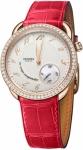 Hermes Arceau Le Temps Suspendu GM 38mm 040301WW00 watch