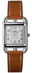 Hermes Cape Cod Quartz Small PM 040310ww00 watch