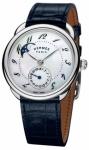 Hermes Arceau Petite Lune Automatic GM 38mm 041043WW00 watch
