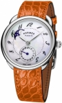 Hermes Arceau Petite Lune Automatic GM 38mm 041045WW00 watch