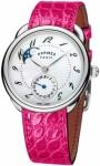 Hermes Arceau Petite Lune Automatic GM 38mm 041049WW00 watch