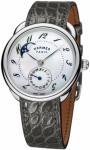 Hermes Arceau Petite Lune Automatic GM 38mm 041051WW00 watch