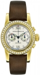 Girard Perregaux Lady Chronograph 08046b.0.51.11m7 watch