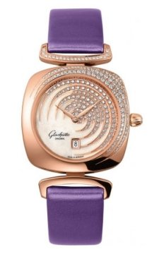 Glashutte Original Pavonina Quartz Ladies watch, model number - 1-03-01-03-15-01, discount price of £13,940.00 from The Watch Source