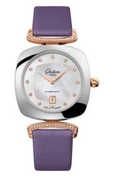 Glashutte Original Pavonina Quartz 1-03-01-08-06-02 watch