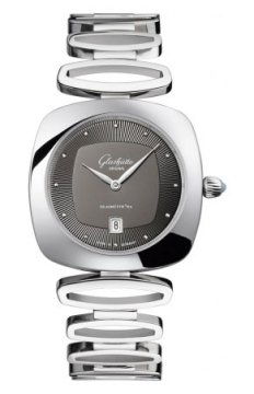 Glashutte Original Pavonina Quartz Ladies watch, model number - 1-03-01-14-02-14, discount price of £3,740.00 from The Watch Source