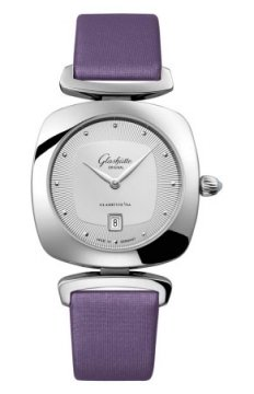 Glashutte Original Pavonina Quartz Ladies watch, model number - 1-03-01-15-02-04, discount price of £2,670.00 from The Watch Source