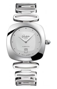 Glashutte Original Pavonina Quartz Ladies watch, model number - 1-03-01-15-02-14, discount price of £3,740.00 from The Watch Source