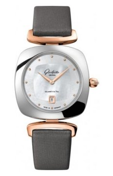 Glashutte Original Pavonina Quartz 1-03-01-26-06-04 watch