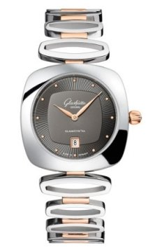 Glashutte Original Pavonina Quartz Ladies watch, model number - 1-03-01-27-06-14, discount price of £4,700.00 from The Watch Source