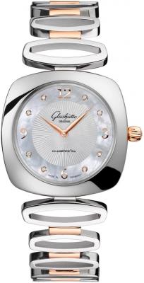 Glashutte Original Pavonina Quartz 1-03-02-04-16-14 watch