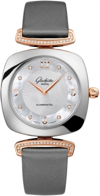 Glashutte Original Pavonina Quartz 1-03-02-04-16-34 watch