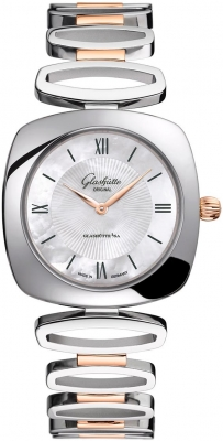 Glashutte Original Pavonina Quartz 1-03-02-05-06-14 watch