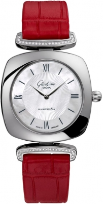 Glashutte Original Pavonina Quartz 1-03-02-05-12-30 watch