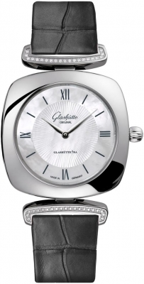 Glashutte Original Pavonina Quartz 1-03-02-05-12-31 watch