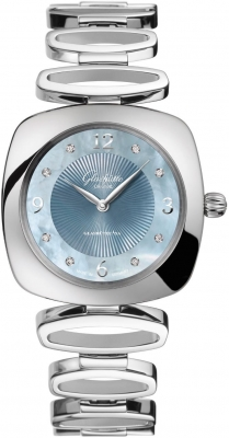 Glashutte Original Pavonina Quartz 1-03-02-06-12-14 watch