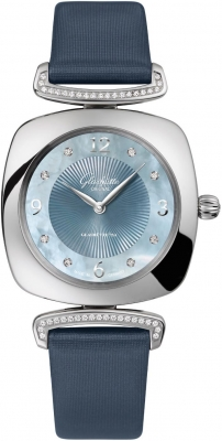 Glashutte Original Pavonina Quartz 1-03-02-06-12-34 watch