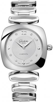 Glashutte Original Pavonina Quartz 1-03-02-12-12-14 watch