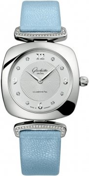 Glashutte Original Pavonina Quartz 1-03-02-12-12-35 watch