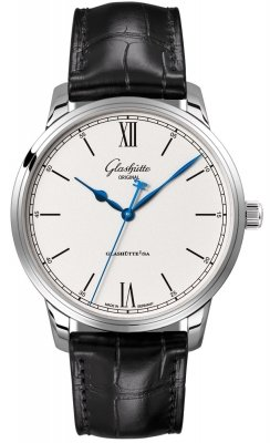 Glashutte Original Senator Excellence Automatic 40mm 1-36-01-01-02-30 watch