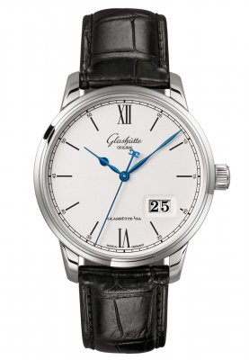 Glashutte Original Senator Excellence Panorama Date 40mm 1-36-03-01-02-30 watch