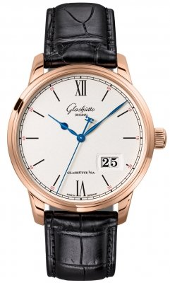 Glashutte Original Senator Excellence Panorama Date 40mm 1-36-03-02-05-30 watch