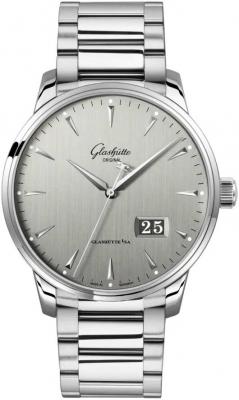 Glashutte Original Senator Excellence Panorama Date 42mm 1-36-03-03-02-71 watch