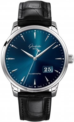 Glashutte Original Senator Excellence Panorama Date 42mm 1-36-03-04-02-30 watch