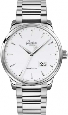 Glashutte Original Senator Excellence Panorama Date 42mm 1-36-03-05-02-71 watch
