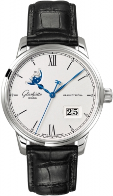 Glashutte Original Senator Excellence Panorama Date Moonphase 40mm 1-36-04-01-02-01 watch