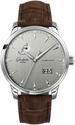 Glashutte Original Senator Excellence Panorama Date Moonphase 42mm 1-36-04-03-02-31 watch