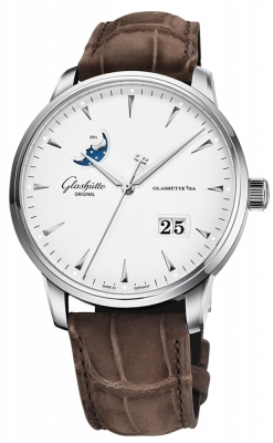 Glashutte Original Senator Excellence Panorama Date Moonphase 42mm 1-36-04-05-02-31 watch