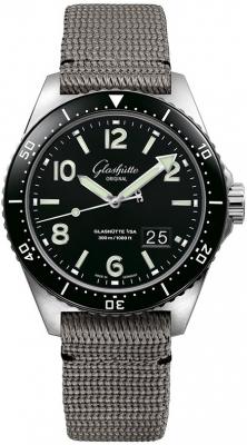 Glashutte Original SeaQ Panorama Date 43.2mm 1-36-13-01-80-08 watch