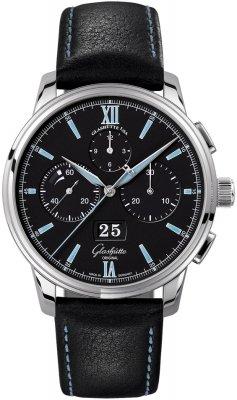 Glashutte Original Senator Chronograph Panorama Date 1-37-01-03-02-35 watch