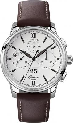 Glashutte Original Senator Chronograph Panorama Date 1-37-01-05-02-35 watch