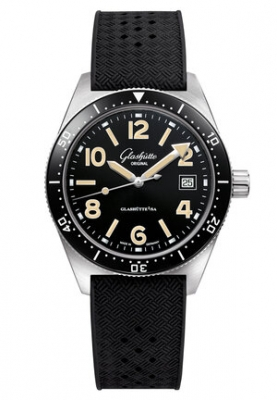 Glashutte Original SeaQ Automatic 39.5mm 1-39-11-06-80-06 watch