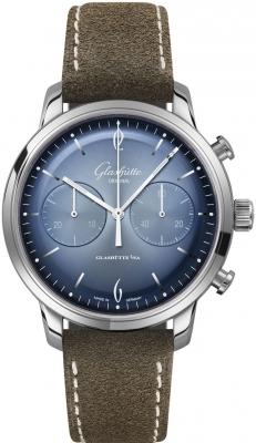 Glashutte Original Senator Sixties Chronograph 1-39-34-04-22-04 watch