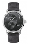 Glashutte Original PanoReserve Manual Wind 40mm 1-65-01-23-12-04 watch